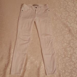 Abercrombie & Fitch Jegging